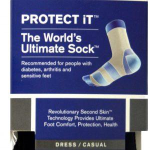 גרביים לחולי סכרת