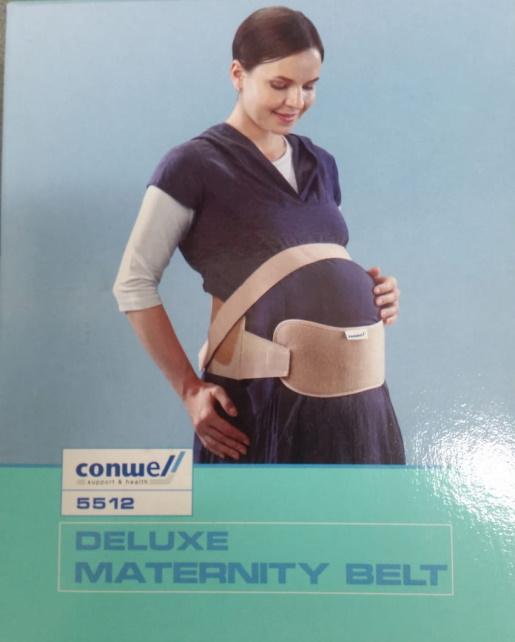 חגורת הריון
