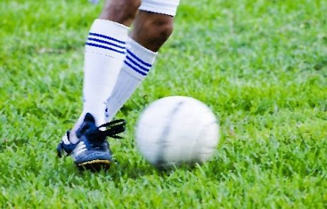 מדרסים לכדורגל