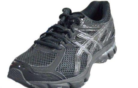 נעלי ספורט אורטופדיות