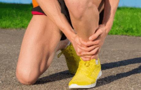 מדרסים למניעת פציעות ספורט